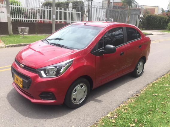Chevrolet Beat Ls Mt Aa 2 Ab Abs