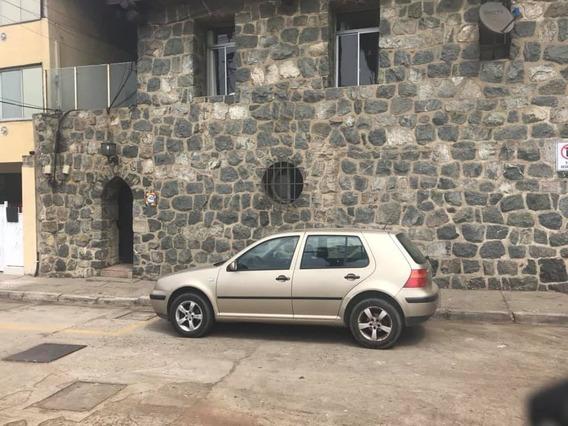 Volkswagen Golf Full Equipo