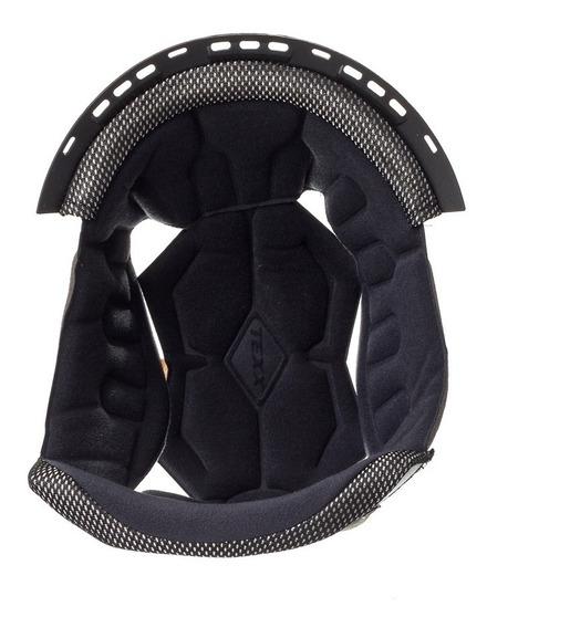 Forro Interno Superior Texx Capacete Mirage Skull 56