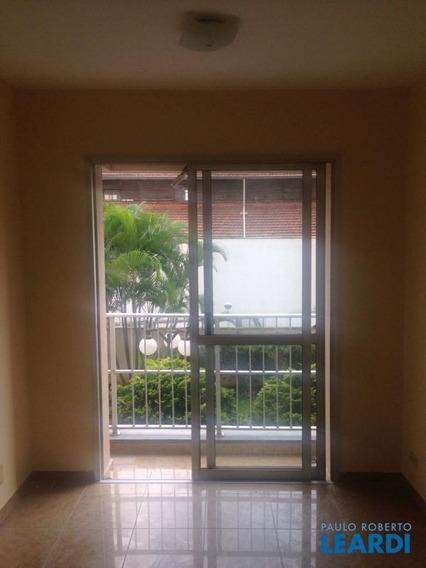 Apartamento Barra Funda - São Paulo - Ref: 572767
