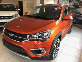 Chery Tiggo 2 Luxury 1.5