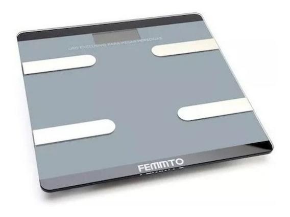 Balanza digital Femmto B02