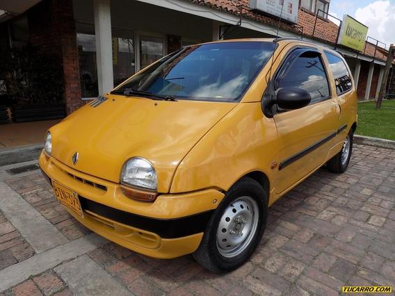 Renault Twingo Twingo Tc