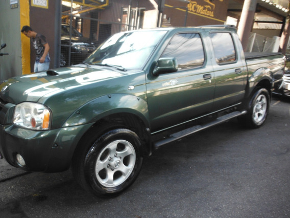 Frontier Vibe 2.8 Diesel Turbo 2007 + Mais Nova Do Brasil