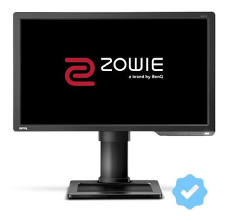 Monitor Gamer Benq Zowie Xl2411p 24 144hz 1ms D-port