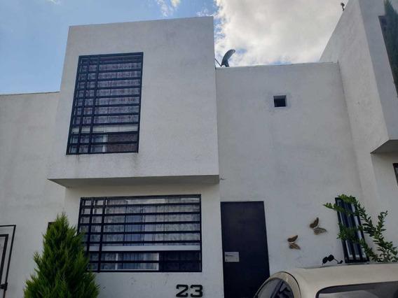 Casa En Venta En Misión Marbella Corregidora Querétaro Qro.