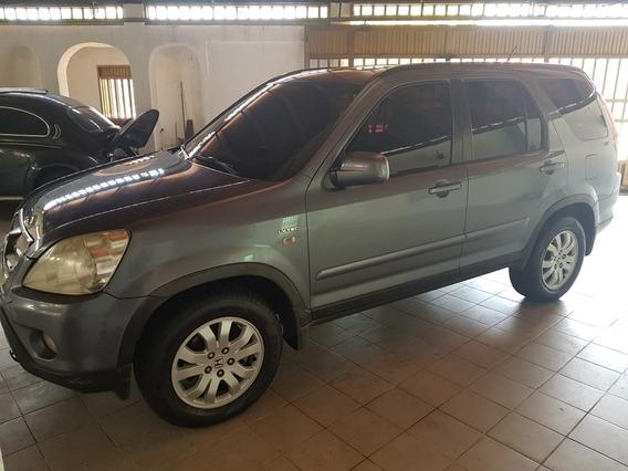 Honda Cr-v Cr-v Ex At 4x4