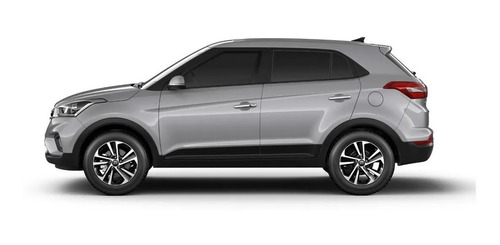 Hyundai Creta 2.0 Prestige Flex Aut. 5p 21/21