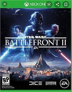 Star Wars Battlefront 2 Renta Permanente Y 60 Juegos Mas