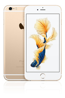 Apple iPhone 6s Plus Teléfono Móvil 32gb Color Dorado