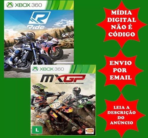 Ride E Mxpg Xbox 360 Digital