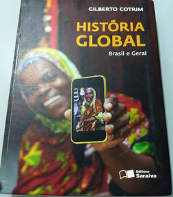 História Global - Brasil E Geral