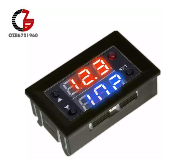 Timer 12v Kit Com 12