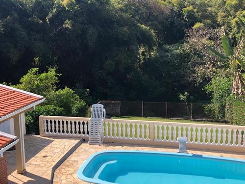 Casa Com 2 Dormitórios À Venda, 605 M² - Roseira - Jundiaí/sp - Ch0003