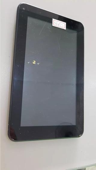 Tablet Cce T 735 Para Retirar Peças Os 5660