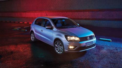 Volkswagen Gol Trendline 5p 1.6 101cv 0 Km 2020 #22