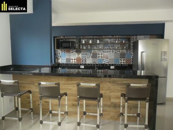 Apartamento Novo - Próximo Famerp, Hospital De Base, Shopping, Fórum Cívil, Fórum Trabalhista - Apa2481