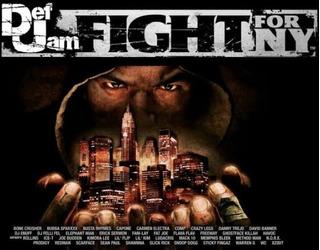 Def Jam Fight For Ny Para Pc-digital Full
