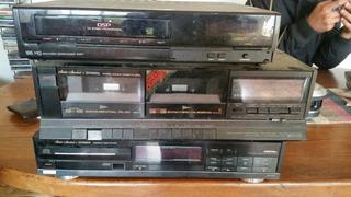 Reproductores De Vhs, Cassette Y Cd