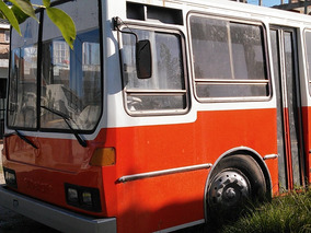 Colectivo El Detalle Deutz Modelo 1996 Carrosado A Nuevo