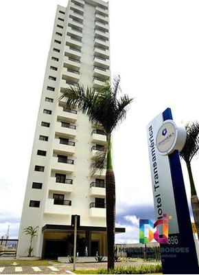 Apartamento Flat No Transamérica Flats - 832344-v