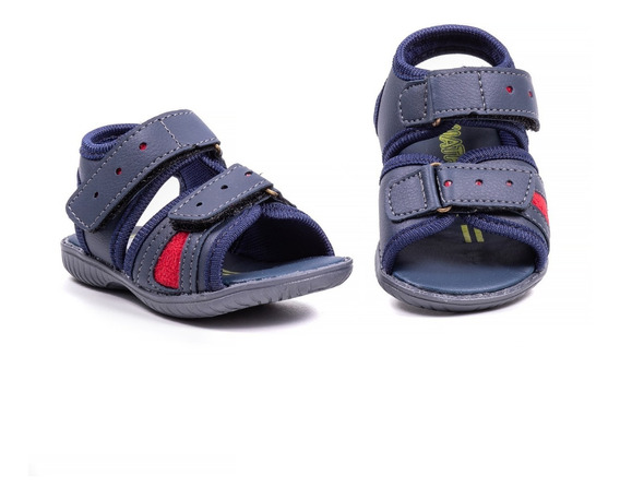 Sapato Infantil Menino Sandália 2022