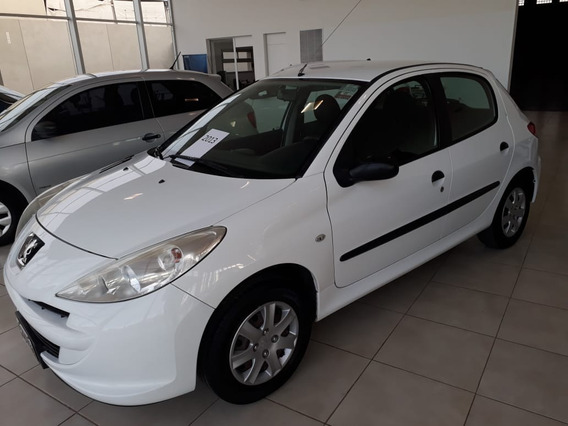 Peugeot 207 1.4 Active 5p
