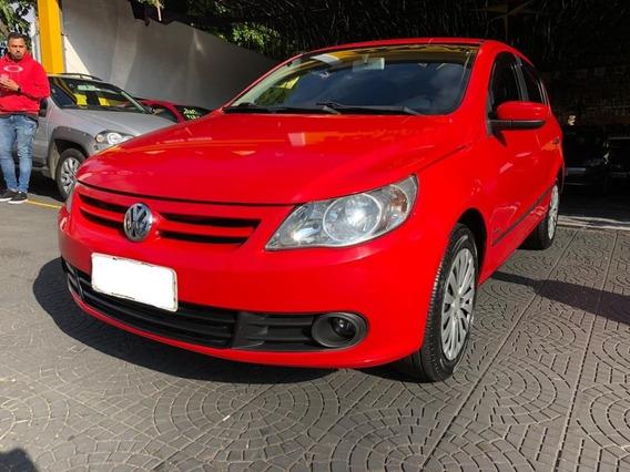Volkswagen Gol 1.6 Mi 8v G.v 2010