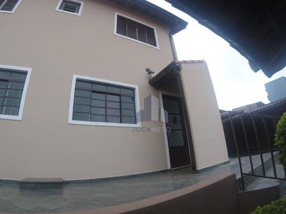 Sobrado Com 2 Dormitórios À Venda Por R$ 240.000 - Vila Falchi - Mauá/sp - So0149