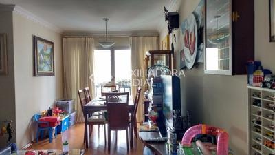 Apartamento - Brooklin Paulista - Ref: 243584 - V-243584
