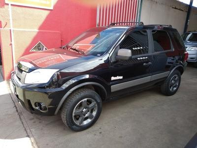 Ford Ecosport Xlt Freestyle 1.6 2009/2009 Preto