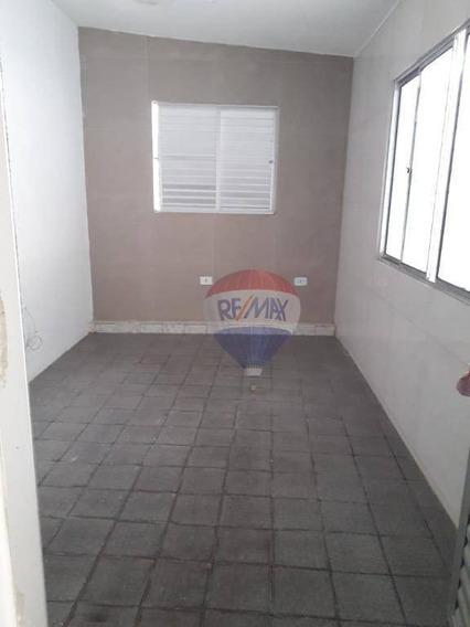 Casa Com 3 Dormitórios À Venda, 140 M² Por R$ 365.000 - Pacheco - Jaboatão Dos Guararapes/pe - Ca0385