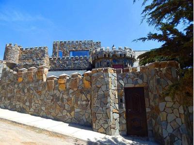 Se Venden Prestigioso Hotel Boutique (comuna Algarrobo, Region Valparaiso)
