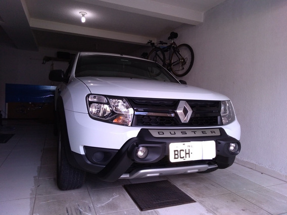 Renault Duster Oroch 1.6 16v Express Sce 4p 2018