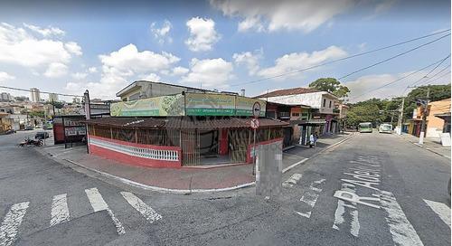 Venda Galpão/deposito/armazém São Paulo Jardim São José - C26
