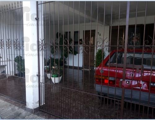 Casa Térrea A Venda  Em Quitaúna  -  Osasco - 37189