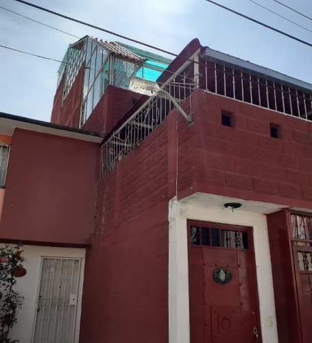 Casa En Venta Fracc. Los Alamos,estado De México