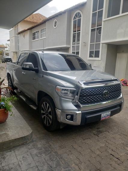 Toyota Tundra Limited