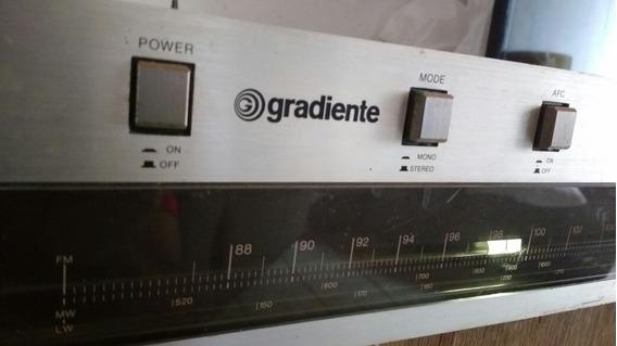 Sintonizador Gradiente 7l