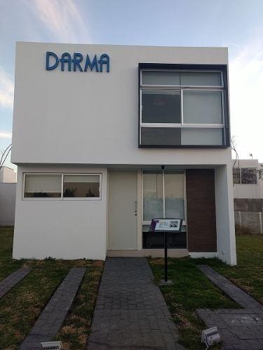 Venta Casas En Clusters Con Alberca En Querétaro $ 1,379,000