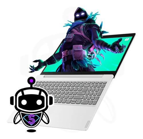 Laptop Lenovo Ryzen 7 Mejor Q I7 + 8gb Ram + 1tb + Regalos !