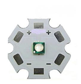4 Super Led 3w Cree Q5 Branco Potente Lanterna Tática