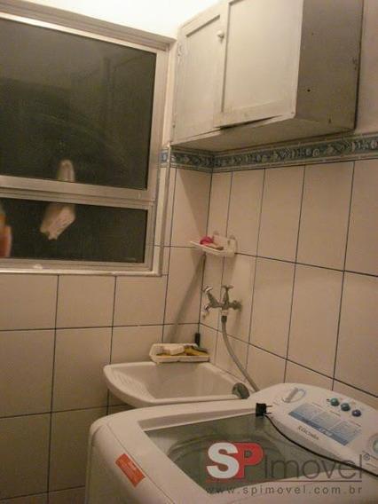 Apartamento Para Venda Por R$300.000,00 - Parque Mandaqui, São Paulo / Sp - Bdi17610