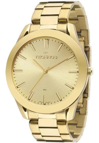 Relógio Technos Unisex 2035lrp/4x