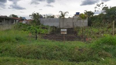Terreno Rua Cuiabá Gaivotas Itanhaém 5 Por 26 Comprimento