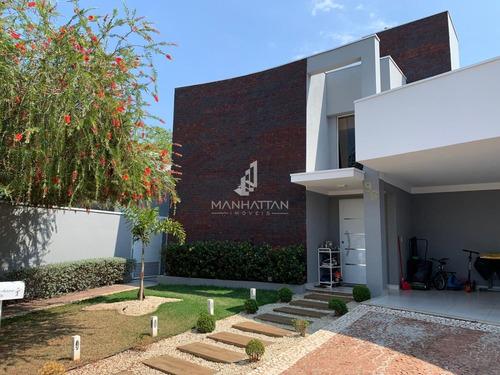 Imagem 1 de 29 de Casa À Venda Em Jardim Primavera - Ca001475