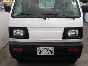 Chevrolet Super Carry