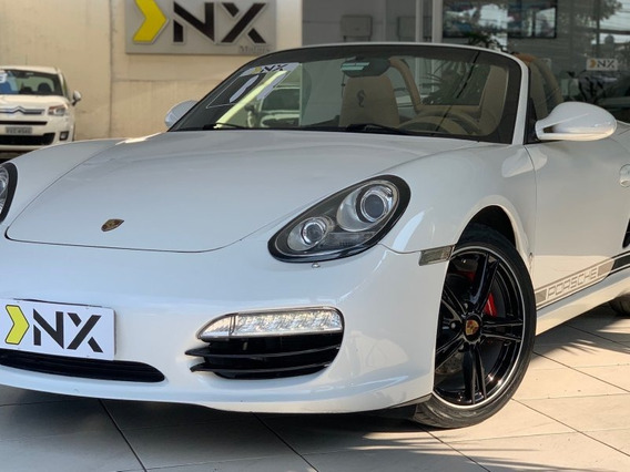 Boxster 2.9 I6 24v Gasolina 2p Manual