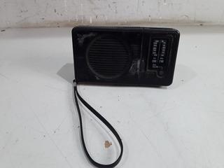 Radio Portatil Philips 06al070 Al070 No Estado
