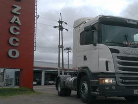 Scania G 310 Tractor Excelente -permuto-financio-zacco
